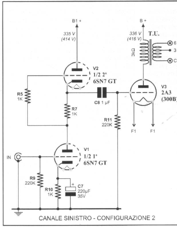 SRPP 6SN7+2A3(1)