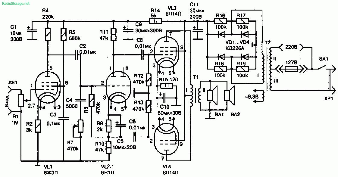 amcxl-113